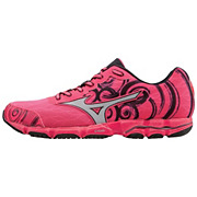 Mizuno Womens Wave Hitogami 2 Running Shoes AW15